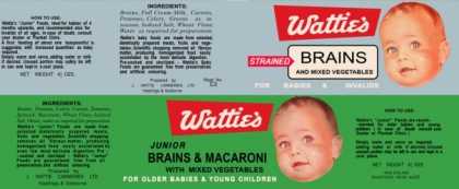 Wattie's